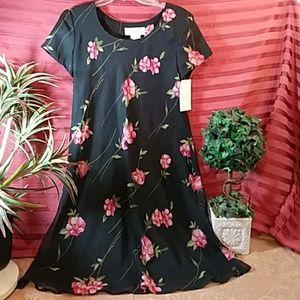 Jessica Howard floral dress